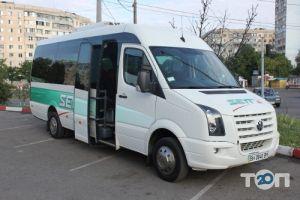 Пассажирские перевозки по странам СНГ и Европы, СПД Панченко В.В. - фото 3