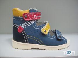 Паучок, магазин детской ортопедической обуви - фото 4