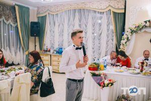 Павел Бучинский, ведущий - фото 1