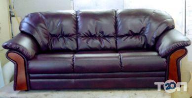 Перетяжка и изготовление мебели - фото 1