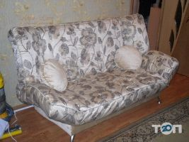Перетяжка и изготовление мебели - фото 2