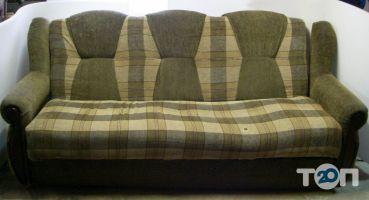 Перетяжка и изготовление мебели - фото 4