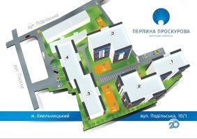 Перлина Проскурова, жилой комплекс - фото 3
