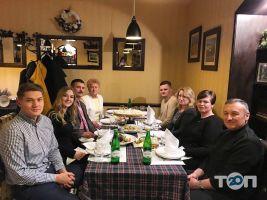 Песто кафе, семейный ресторан с итальянской кухней - фото 24