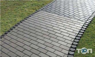 Петр, укладка тротуарной плитки - фото 1