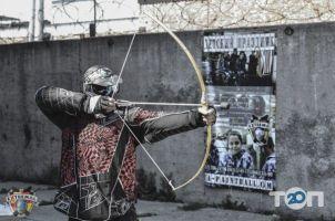 """Пейнтбольный клуб """"Warriors"""" - фото 4"""