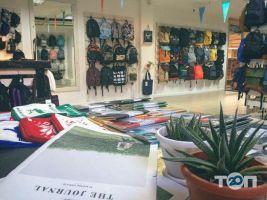 PICPAC - интернет магазин рюкзаков и аксессуаров - фото 1