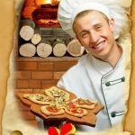 Каштан, Пиццерия; Каштановая, ресторация - фото 1