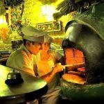 Каштан, Пиццерия; Каштановая, ресторация - фото 2