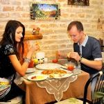 Каштан, Пиццерия; Каштановая, ресторация - фото 4