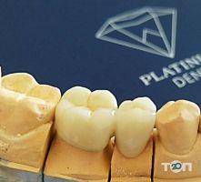 Platinum dent, эстетическая стоматология - фото 7