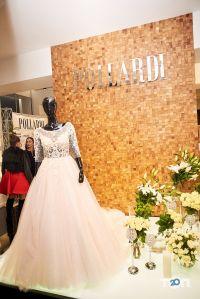 Pollardi салон весільної та вечірньої моди - фото 1