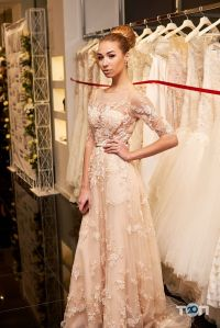 Pollardi салон весільної та вечірньої моди - фото 2