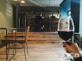 Port Wine Bar, винный бар - фото 5