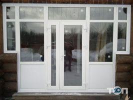 Fenster Group, металлопластиковые окна, двери - фото 7