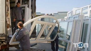 Fenster Group, металлопластиковые окна, двери - фото 8