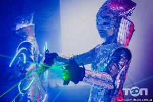 Jam студия, праздничное агентство - фото 3