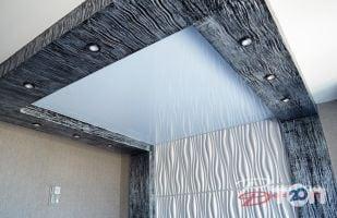 Prestige Design, натяжные потолки - фото 56