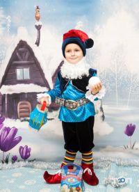 Прокат детских карнавальных костюмов - фото 6