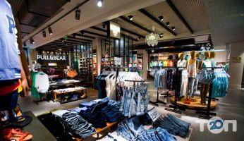 Pull&Bear, магазин одежды и обуви - фото 3