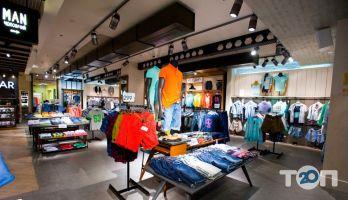 Pull&Bear, магазин одежды и обуви - фото 4