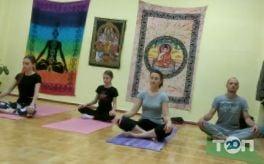 Путь домой, студия практической йоги - фото 1