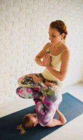 Путь домой, студия практической йоги - фото 2