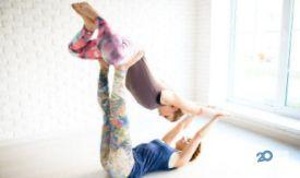 Путь домой, студия практической йоги - фото 3