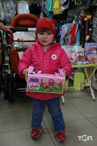 Пузя, детский магазин - фото 81