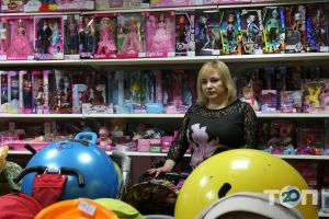 Пузя, детский магазин - фото 71