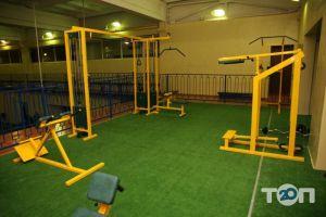 Ратибор-В, спортивный клуб - фото 1