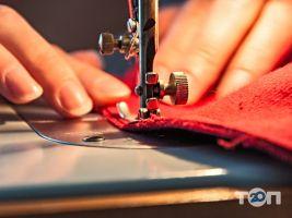Rebeka пошив верхней одежды - фото 1