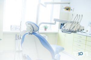 RECOVERY Dental Clinic, стоматологическая клиника - фото 2