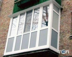 Rehau віконний дизайн, салон - фото 2