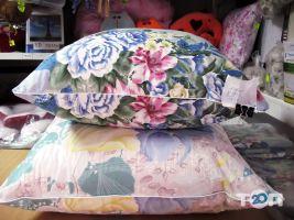 Реставрация и чистка подушек - фото 2