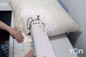 Реставрация и чистка подушек - фото 1