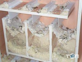 Реставрация и чистка подушек - фото 3