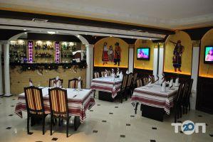 Гетьман, ресторан украинской кухни - фото 3