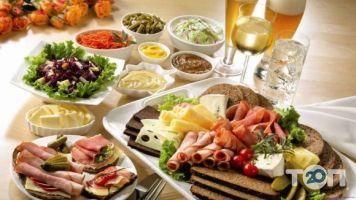 """Ресторан """"Ольвія"""" - фото 1"""