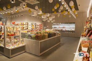 Roshen, фирменные магазины Roshen - фото 1