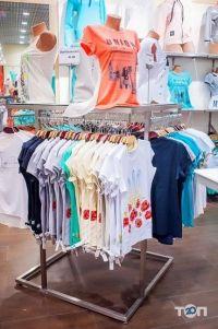 Ровенский льнокомбинат (Goldi), магазин одежды - фото 2