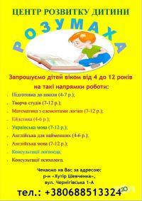 Розумаха, центр развития ребенка - фото 2
