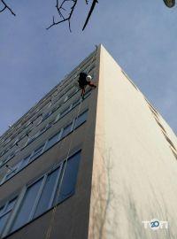 РТІ, высотно-верхолазные работы - фото 2