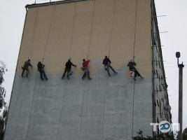 РТІ, высотно-верхолазные работы - фото 4