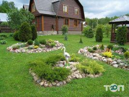 Садовник, ландшафтные услуги - фото 1