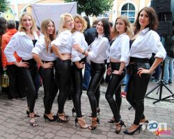 Salsa Victoria Школа соціальних танців - фото 15