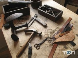Сапожок, ремонт обуви - фото 1