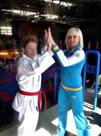 Сатори, спортивный клуб каратэ-до - фото 14