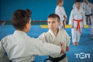 Сатори, спортивный клуб каратэ-до - фото 3