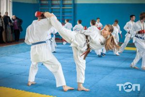 Сатори, спортивный клуб каратэ-до - фото 6